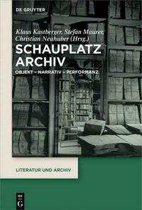 Schauplatz Archiv