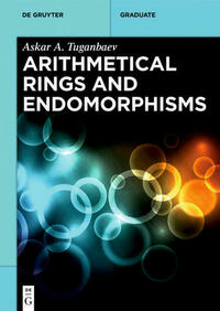 Arithmetical Rings and Endomorphisms