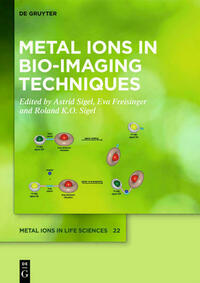Metal Ions in Bio-Imaging Techniques