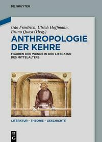 Anthropologie der Kehre