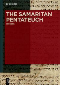 The Samaritan Pentateuch / Genesis