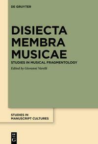 Disiecta Membra Musicae