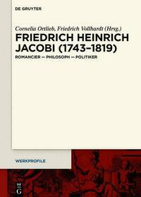 Friedrich Heinrich Jacobi (1743–1819)