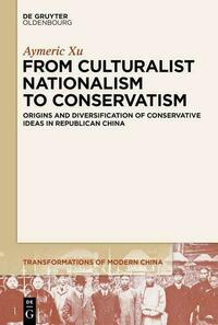 From Culturalist Nationalism to Conservatism