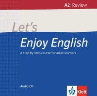 Let's Enjoy English A2 Review