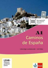 Caminos de España