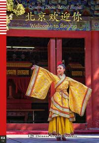 Welcome to Beijing