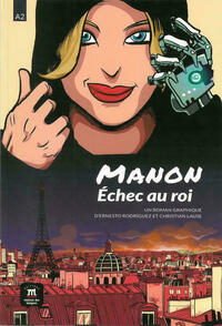 Manon, échec au roi