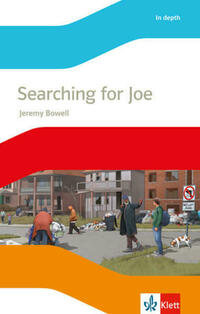 Searching for Joe