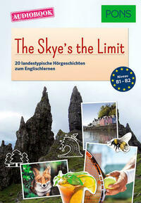 PONS Audiobook Englisch - The Skye's the Limit