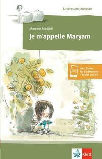Je m'appelle Maryam