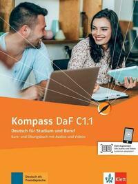 Kompass DaF C1.1