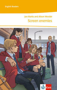 Screen enemies