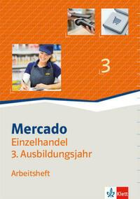 Mercado Verkauf/Einzelhandel 3