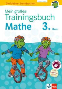 Klett Mein großes Trainingsbuch Mathematik...