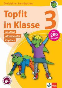 Klett Topfit in Klasse 3 - Deutsch,...
