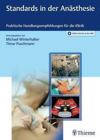 Standards in der Anästhesie
