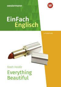 EinFach Englisch Textausgaben / EinFach Englisch New Edition Textausgaben