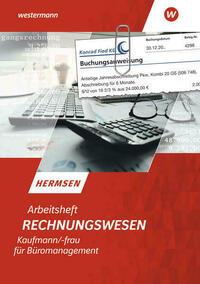 Rechnungswesen / Rechnungswesen Kaufmann/Kauffrau für Büromanagement