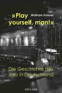 »Play yourself, man!«