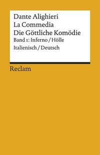 La Commedia / Die Göttliche Komödie