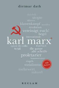 Karl Marx. 100 Seiten