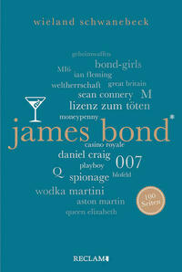James Bond. 100 Seiten