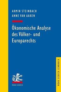 Ökonomische Analyse des Völker- und...