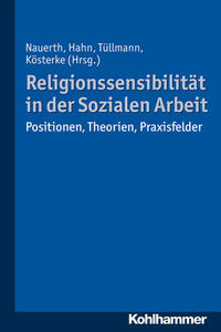 Religionssensibilität in der Sozialen Arbeit