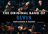 The Original Band of Elvis Unplugged & Seated