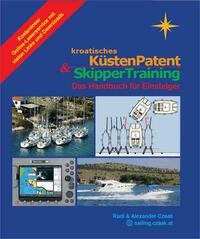 Kroatisches Küstenpatent & Skippertraining