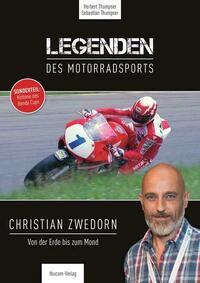 Legenden des Motorradsports