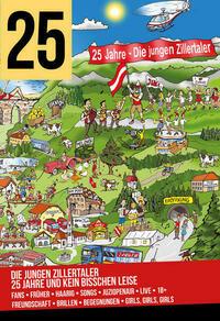 25 - Die jungen Zillertaler