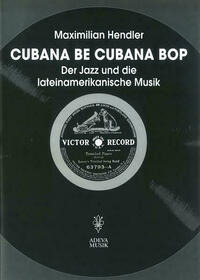 Cubana Be Cubana BOP