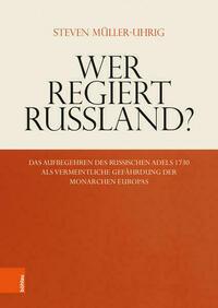 Wer regiert Russland?