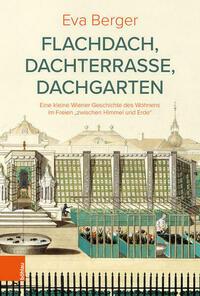 Flachdach, Dachterrasse, Dachgarten