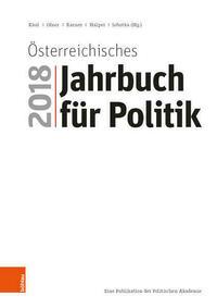 Österreichisches Jahrbuch für Politik 2018
