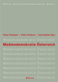 Mediendemokratie Österreich