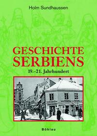 Geschichte Serbiens
