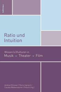 Ratio und Intuition