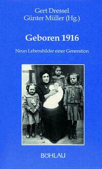Geboren 1916