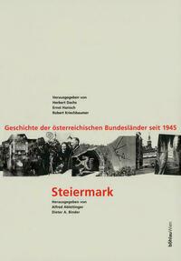Geschichte der österreichischen Bundesländer seit 1945 / Steiermark
