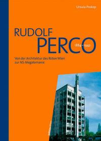 Rudolf Perco 1884-1942