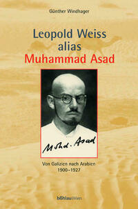 Leopold Weiss alias Muhammad Asad