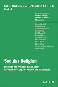 Secular Religion