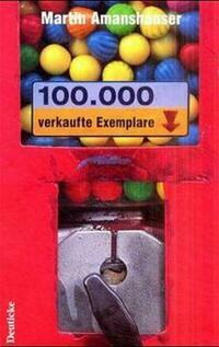 100.000 verkaufte Exemplare