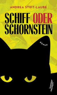 Schiff oder Schornstein