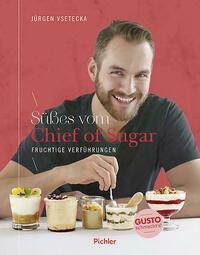 Süßes vom Chief of Sugar