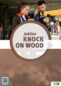 Jobline – Knock on Wood – English for the Woodworking Trades