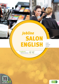 Jobline – Salon English – English for Hair and Beauty Professionals